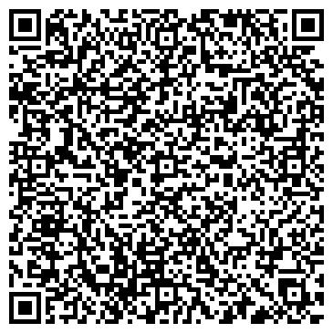 QR-код с контактной информацией организации ИНЭКСИМБАНК ЗАО ФИЛИАЛ