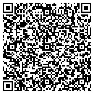 QR-код с контактной информацией организации ООО МЕГА-АЛЬЯНС