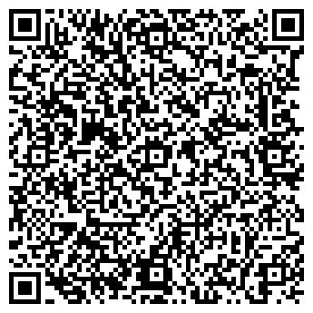 QR-код с контактной информацией организации MASTER TRAVEL
