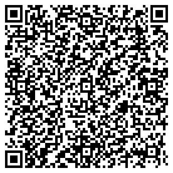QR-код с контактной информацией организации ИРКУТСКРОССЕМЕНА
