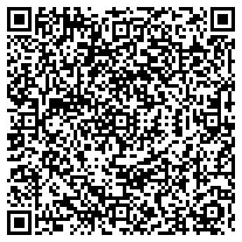 QR-код с контактной информацией организации СЕМЕНА МАГАЗИН № 1