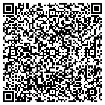 QR-код с контактной информацией организации СЕМЕНА МАГАЗИН № 2