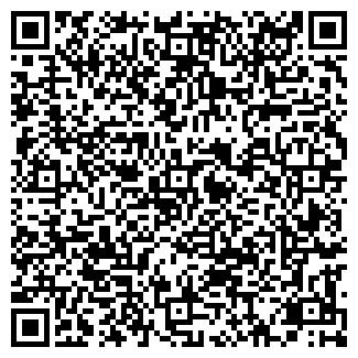 QR-код с контактной информацией организации ДЕДЮГИНА И.А.