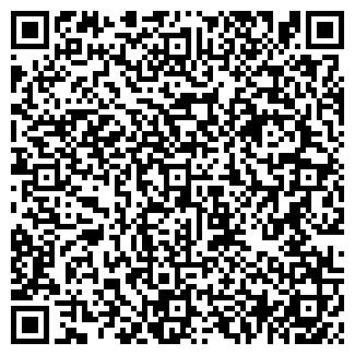 QR-код с контактной информацией организации СИСТЕМА S