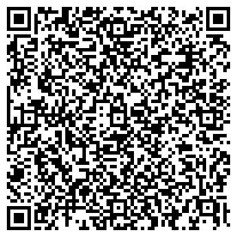 QR-код с контактной информацией организации КУХНИ ЭЛЬТ САЛОН