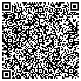 QR-код с контактной информацией организации МАРТ САЛОН