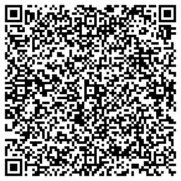 QR-код с контактной информацией организации ДВЕНАДЦАТЬ СТУЛЬЕВ МЕБЕЛЬНЫЙ САЛОН