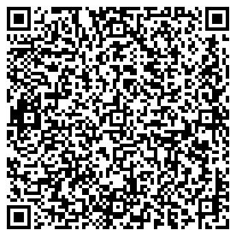 QR-код с контактной информацией организации ДИП МЕБЕЛЬНЫЙ САЛОН, ООО