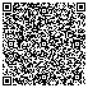 QR-код с контактной информацией организации ИРКУТСКМЕБЕЛЬ ТД