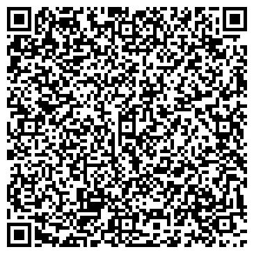 QR-код с контактной информацией организации КАНАТ ТТ ОСОО