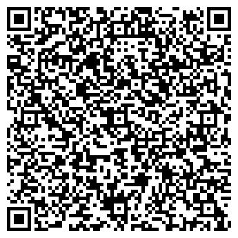 QR-код с контактной информацией организации ЛИНИЯ S САЛОН МЕБЕЛИ
