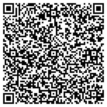 QR-код с контактной информацией организации МАГНАТ МЕБЕЛЬНЫЙ САЛОН