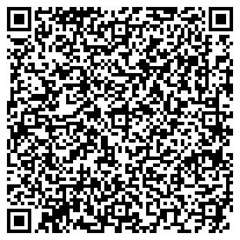 QR-код с контактной информацией организации МЕБЕЛЬ-КОМФОРТ, ЧП