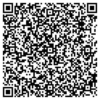 QR-код с контактной информацией организации МЕБЕЛЬ-ЦЕНТР, ОАО