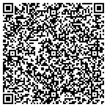 QR-код с контактной информацией организации КАРИС ЖАЛАЛАБАТСКИЙ ФИЛИАЛ