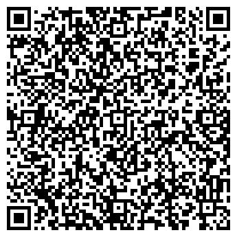 QR-код с контактной информацией организации МИАСС-МЕБЕЛЬ САЛОН