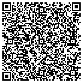 QR-код с контактной информацией организации МИР МЕБЕЛИ, ЧП