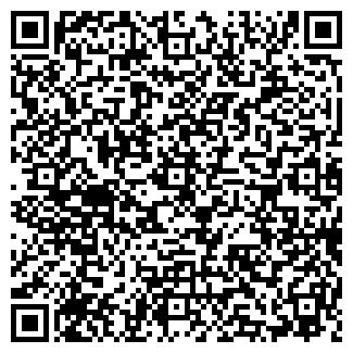 QR-код с контактной информацией организации НАФАНЯ, ЧП