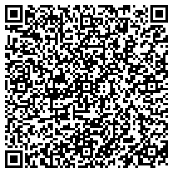 QR-код с контактной информацией организации ПОЛЬСКИЙ ТОРГОВЫЙ ДОМ