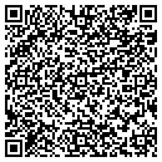 QR-код с контактной информацией организации РОСМЕБЕЛЬ, ЧП