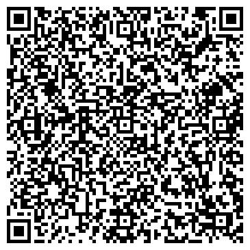 QR-код с контактной информацией организации AVRORA ИНТЕРЬЕРНЫЙ САЛОН