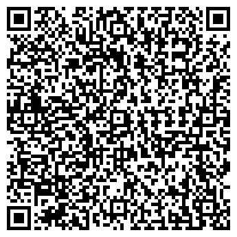QR-код с контактной информацией организации КЛАСС ПЛЮС, ЧП