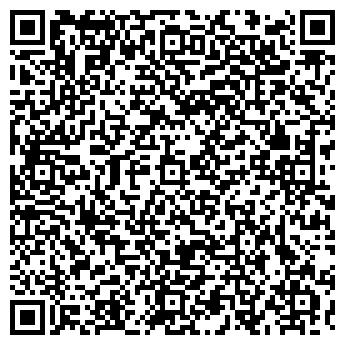 QR-код с контактной информацией организации ЖАСМИН-БАЙКАЛ, ЗАО