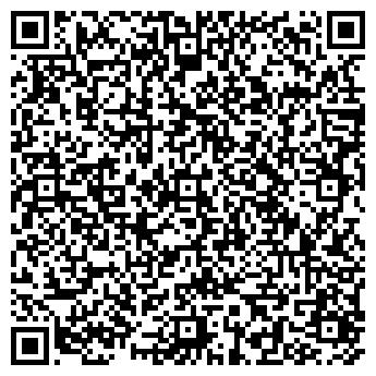 QR-код с контактной информацией организации ИНТЕРКЕРАМИКА, ООО