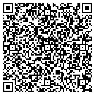 QR-код с контактной информацией организации ООО АЛТ