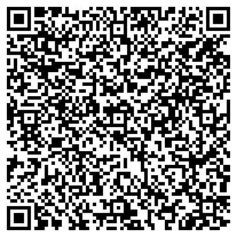 QR-код с контактной информацией организации АФАНАСЬЕВ А. И., ИП