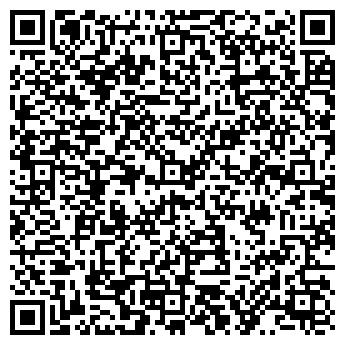 QR-код с контактной информацией организации ИРКУТСКИЙ ИНСТРУМЕНТ, ЗАО