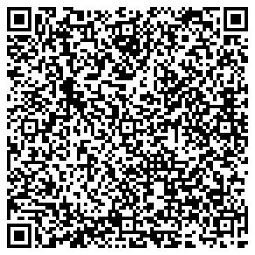QR-код с контактной информацией организации ИРКУТСКИЙ КОММЕРЧЕСКИЙ ЦЕНТР, ООО