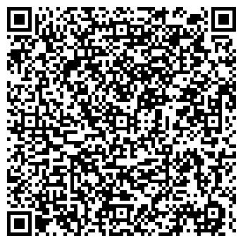QR-код с контактной информацией организации ИРКУТСКПРОМТЕХНИКА