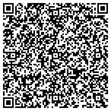 QR-код с контактной информацией организации КОРПОРАЦИЯ КОН ОСОО