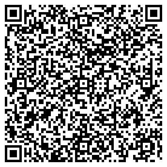 QR-код с контактной информацией организации ТОМСКИЙ ИНСТРУМЕНТ