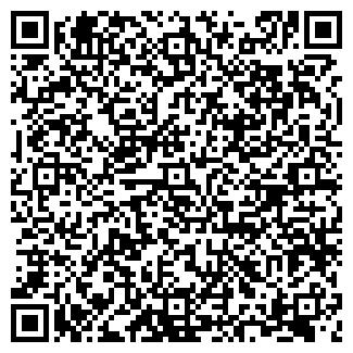 QR-код с контактной информацией организации ЭНЕРПРЕД