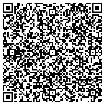 QR-код с контактной информацией организации Авторизованный сервисный центр
