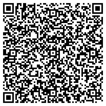 QR-код с контактной информацией организации ИРКУТСКСТРОЙМАТЕРИАЛЫ