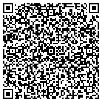 QR-код с контактной информацией организации БАЗА АО ИРКУТСКАГРОПРОМСТРОЙКОМПЛЕКТ