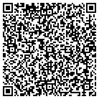 QR-код с контактной информацией организации БАЙКАЛРУДА, ЗАО