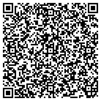 QR-код с контактной информацией организации БАЙКАЛ-ЛЕНА ПТК, ООО