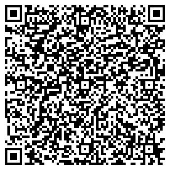 QR-код с контактной информацией организации БЛАГО ТОРГОВЫЙ ДОМ, ООО