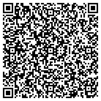 QR-код с контактной информацией организации ГОРНОРУДНАЯ КОМПАНИЯ