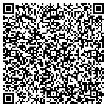 QR-код с контактной информацией организации ДЛВ ПЛЮС, ООО