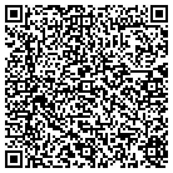 QR-код с контактной информацией организации ДОКА СТРОЙМАРКЕТ