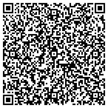QR-код с контактной информацией организации ДОЛЕРИТ ИРКУТСКОЕ ПРЕДСТАВИТЕЛЬСТВО, ОАО