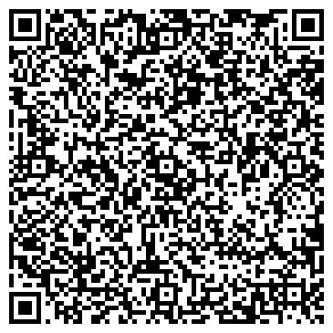 QR-код с контактной информацией организации ИРКУТСКАЯ ГОРНАЯ КОМПАНИЯ, ОАО