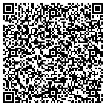QR-код с контактной информацией организации ИРКУТСКЗОЛОТОПРОДУКТ