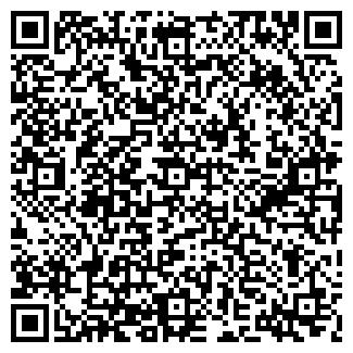 QR-код с контактной информацией организации ИТЭФ