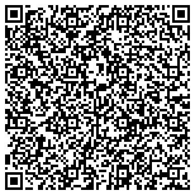 QR-код с контактной информацией организации МАГАЗИН СТРОЙМАТЕРИАЛЫ № 6 ИРКУТСКОГО ЛЕСОТОРГОВОГО ПРЕДПРИЯТИЯ